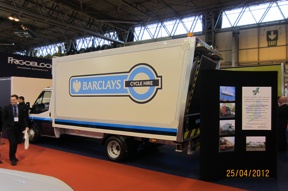 Barclays Transport for London